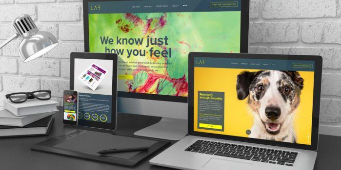 Agência de Criação de Sites  São Paulo para Empresas