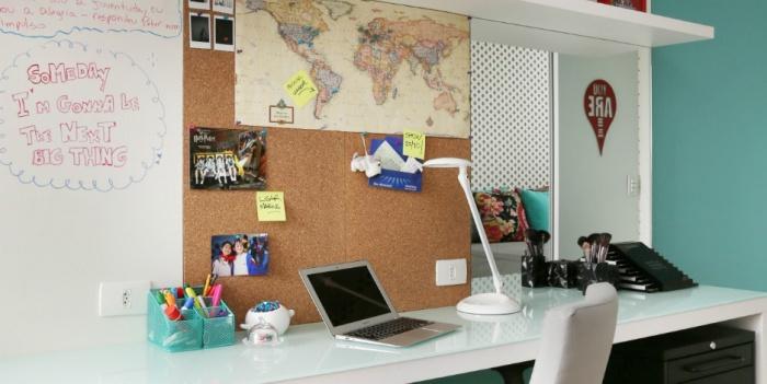 Dicas para obter um espaço Home Office mais funcional
