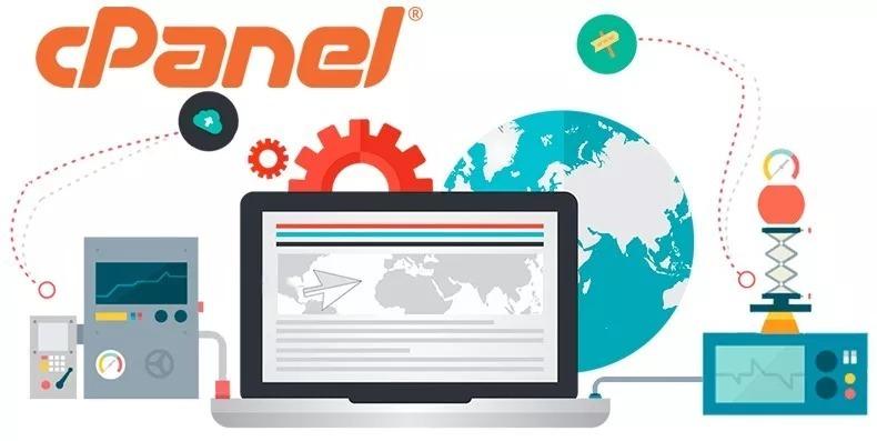 hospedagem com cPanel - solução barata para todos os negócios