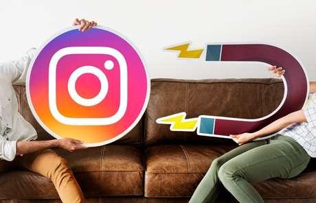 Três especialistas em Marketing Do dedo que ensinam seus seguidores de perdão no Instagram 1
