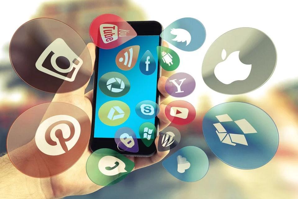 Redes Sociais saiba como usá-las para impulsionar os seus resultados!
