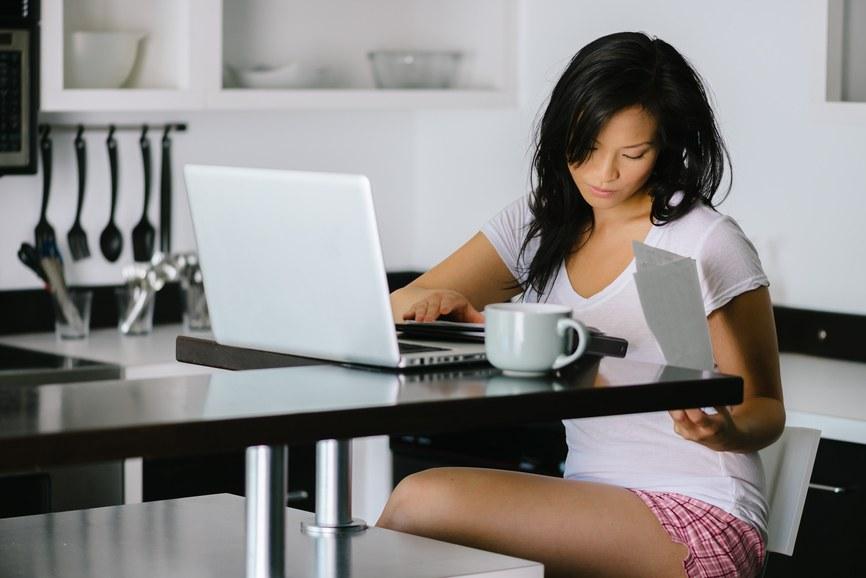 [HOME OFFICE] Como Trabalhar em Casa