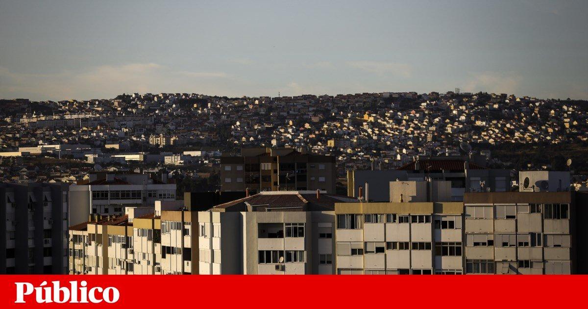 BE quer acabar com a isenção de IMT na compra para revenda de imóveis   Habitação