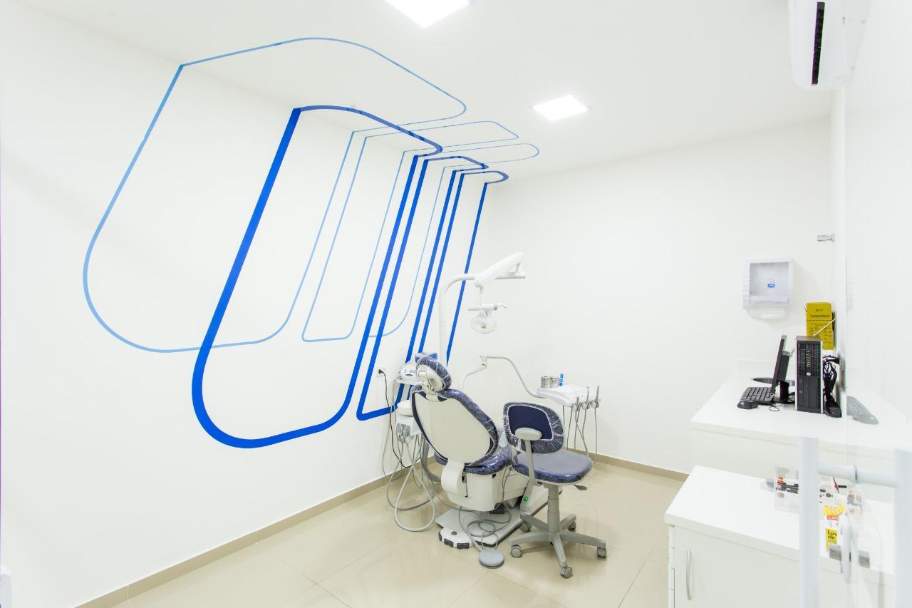 Veja como trabalhar em rede de franquias de clínicas odontológicas