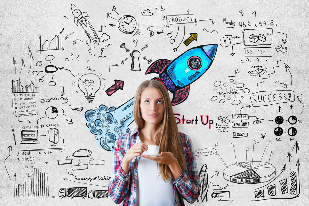 CEOs de empresas de tecnologia elegem os 7 mitos do empreendedorismo