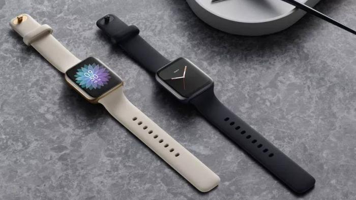 Oppo Watch chega ao mercado parecido com o Apple Watch e sem sistema do Google