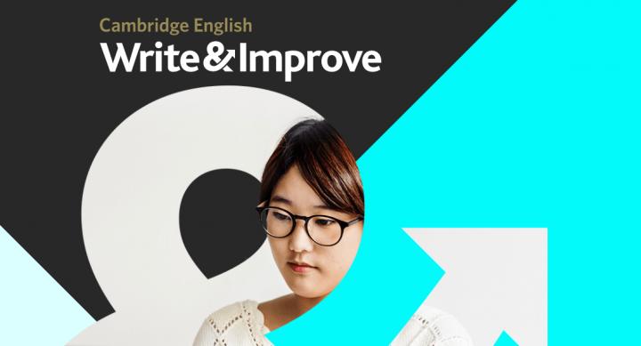 Cambridge English disponibiliza ferramenta online e gratuita que faz correção de redação de inglês