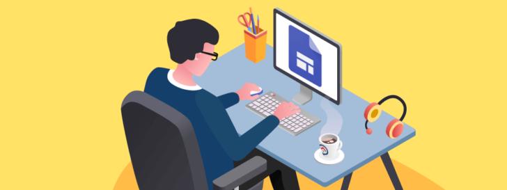 Como criar um site grátis no Google Sites