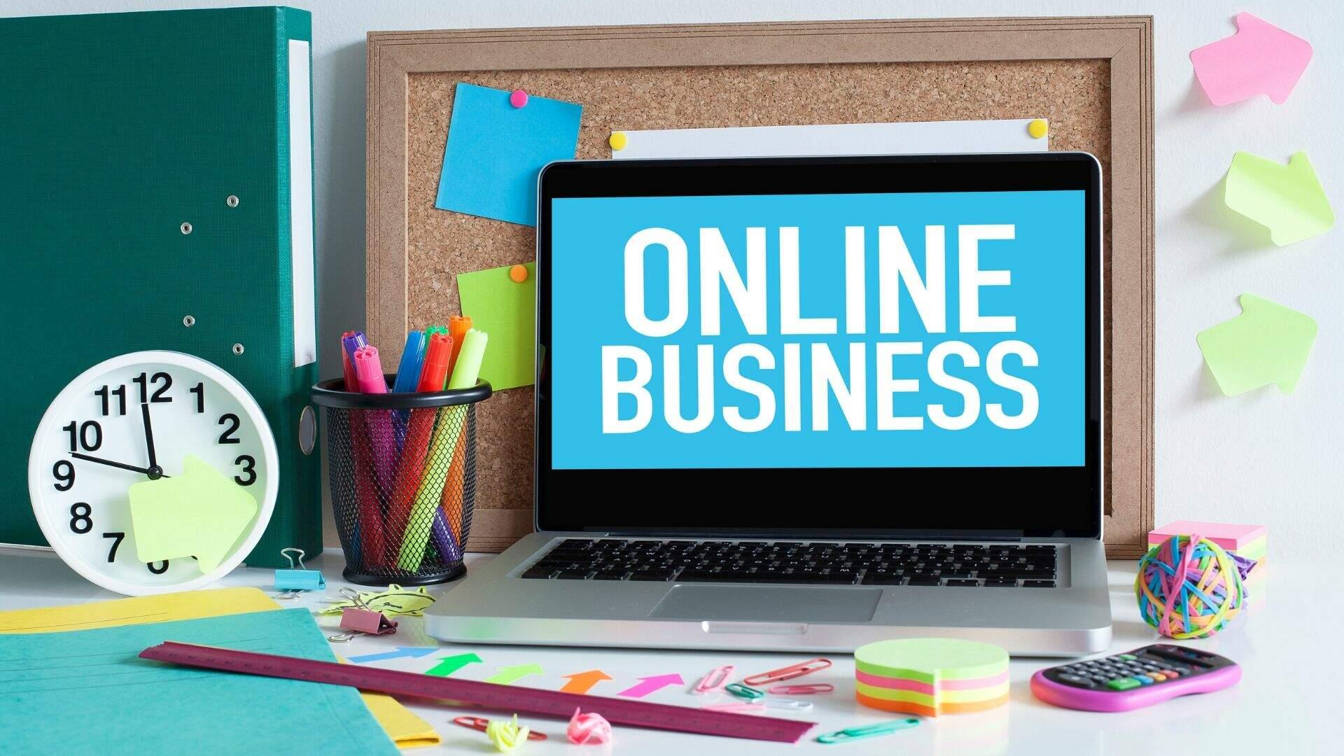 5 ideias lucrativas para negócio online e como conseguir investir