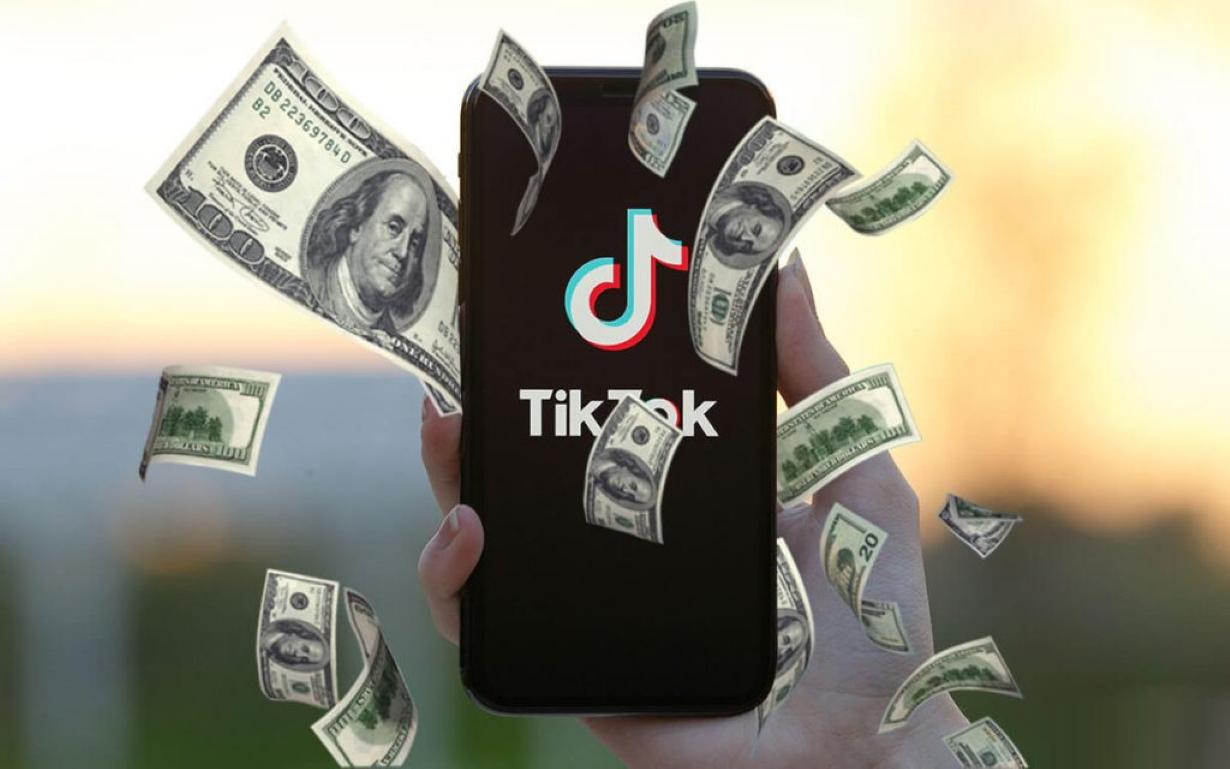 Tik tok dá dinheiro de verdade! Veja o passo a passo e saiba como fazer