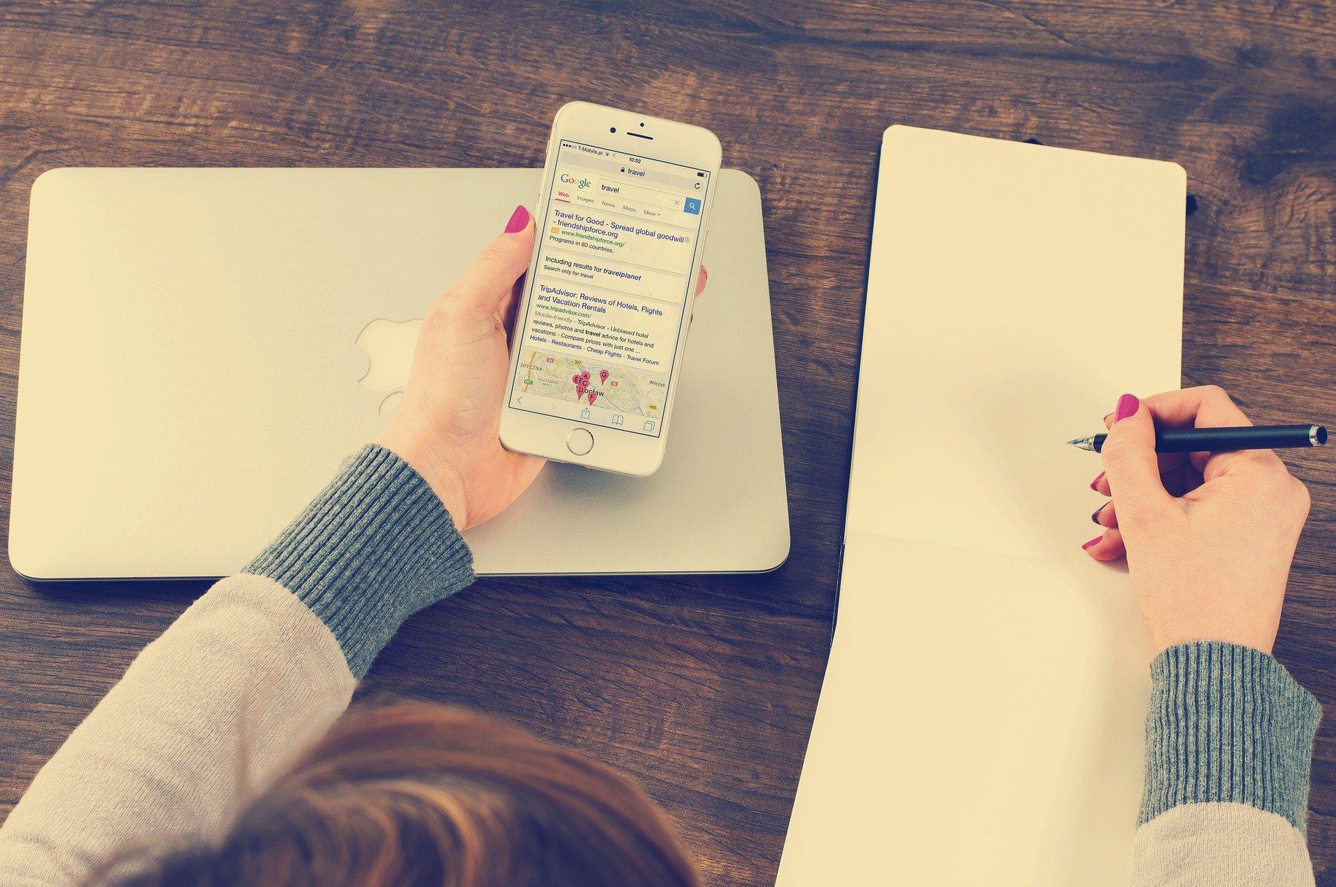 Planejamento do negócio digital