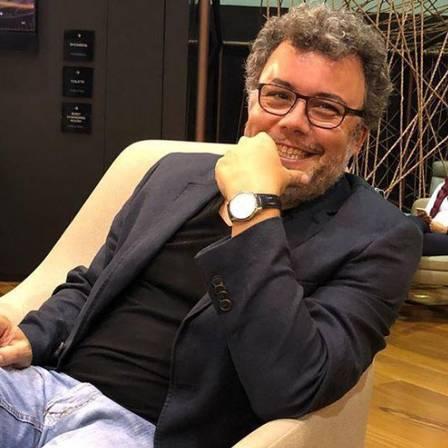 Marcelo Villela, cofundador do Bullla