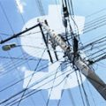Reordenamento do uso dos postes tem custo estimado em R$ 20 bilhões pela Anatel - Convergência Digital