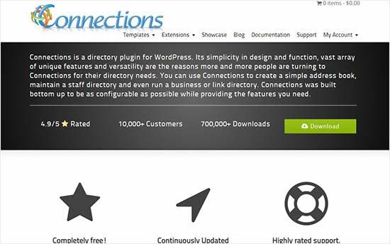 5 melhores plugins de diretório de negócios para WordPress 3