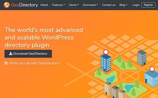 5 melhores plugins de diretório de negócios para WordPress 4