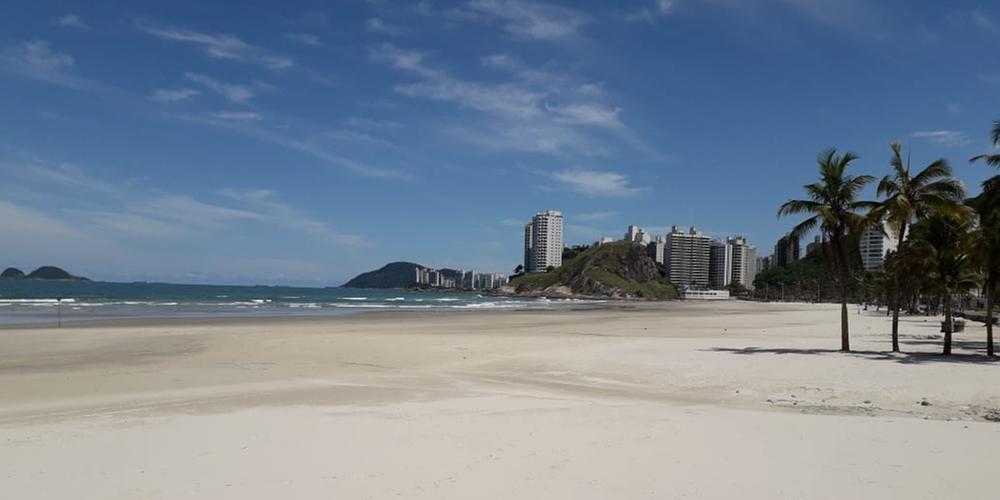Guarujá publica decreto que disciplina o retorno da cidade à fase amarela