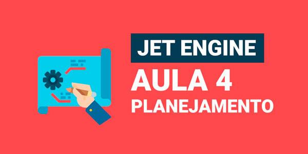 Curso JetEngine – Planejamento Básico