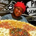 Após fechar restaurantes, dono de pizzaria se reinventa fazendo parceria com famosos - Pequenas Empresas Grandes Negócios