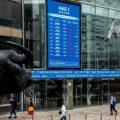 Dinheiro chinês invade Hong Kong, convertendo a região em um paraíso de apostas na bolsa   Willian Fang   bolsa de valores   mercado financeiro