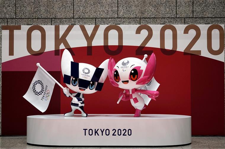 Japão admite pela primeira vez cancelamento dos Jogos Olímpicos devido à covid-19
