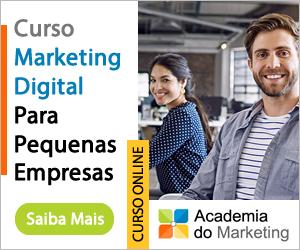 Curso de Marketing Digital Para Pequenas Empresas