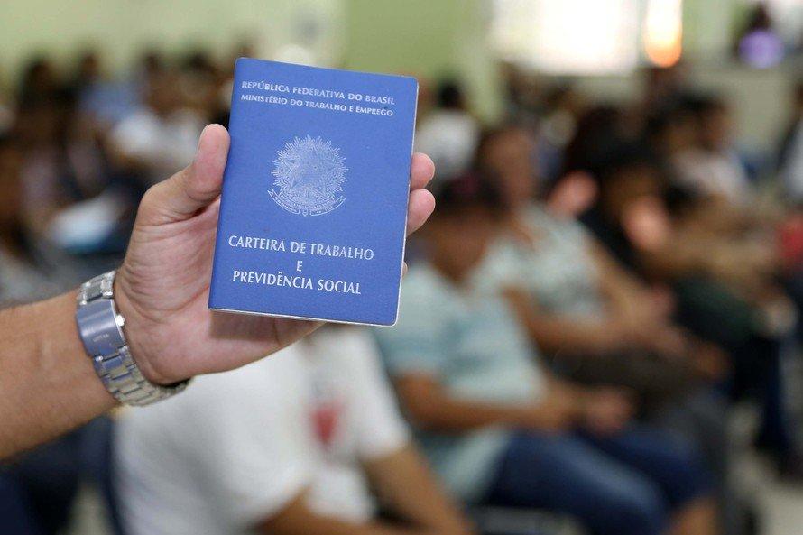 Agências do Trabalhador têm 3.034 vagas de empregos disponíveis no Paraná; saiba mais 1