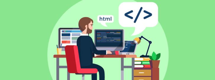 O que é HTML e como funciona essa linguagem