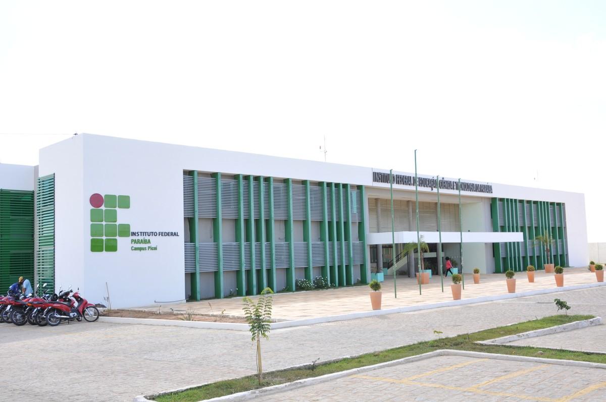 Publicado edital com mais de 1,2 mil vagas em cursos técnicos gratuitos do IFPB | Paraíba