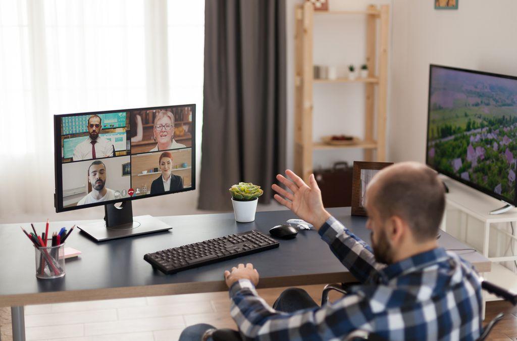 Os 10 erros de segurança mais comuns cometidos por quem trabalha em home office 1