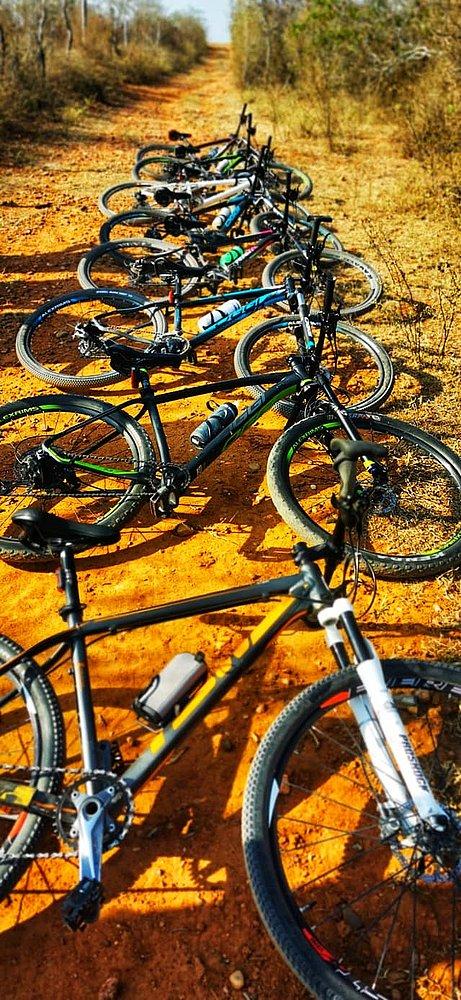 Rota do Sertão: cinco incríveis cidadezinhas para fazer turismo de bike na Bahia 20