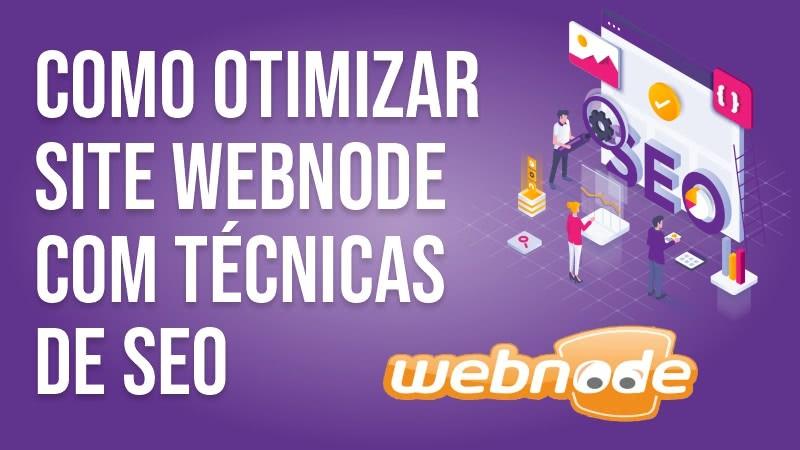 Como Otimizar seu Site Webnode para Aparecer no Google